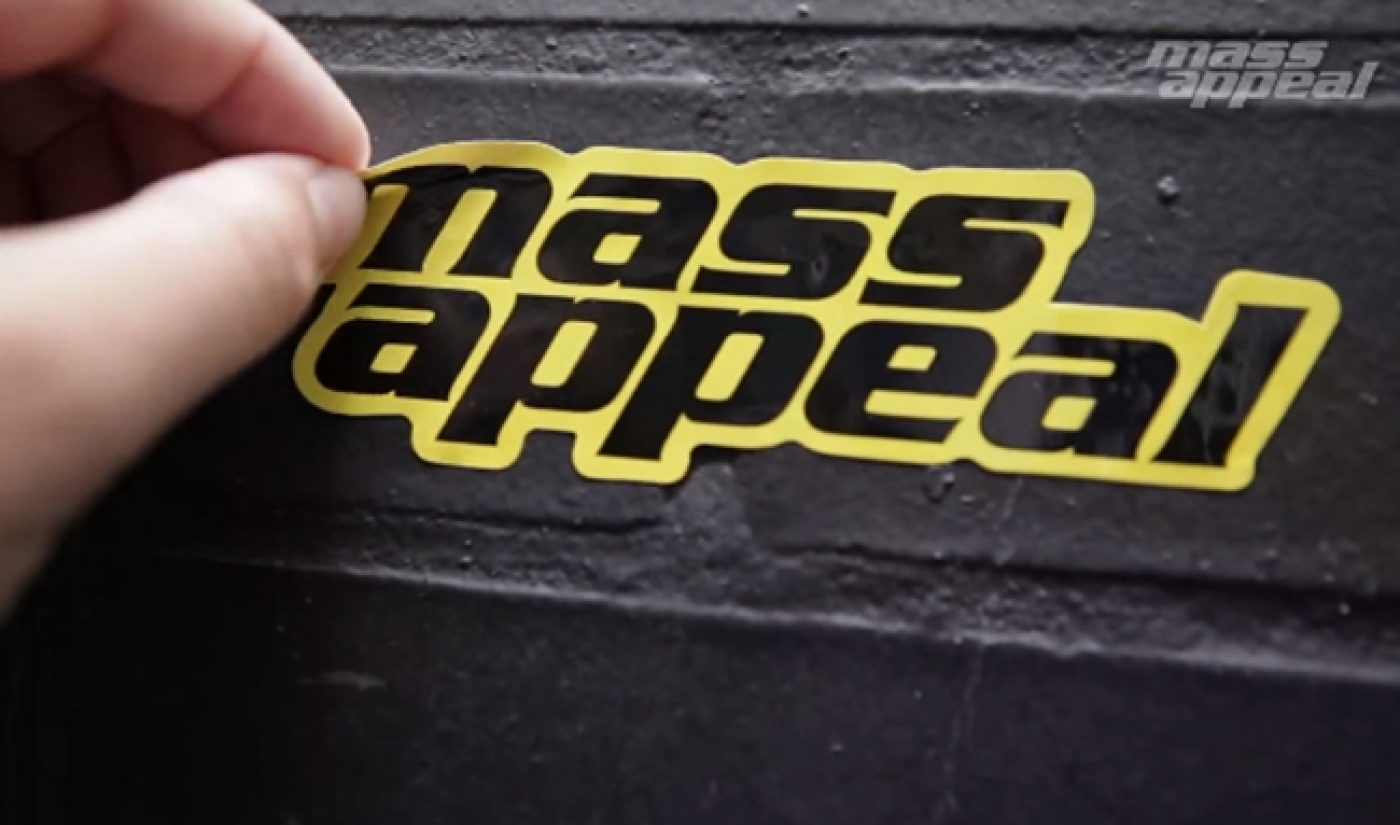 Maker Studios Teams With Nas' Urban-Themed Mass Appeal Channel