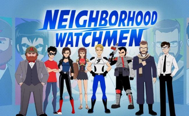 neighborhood-watchmen