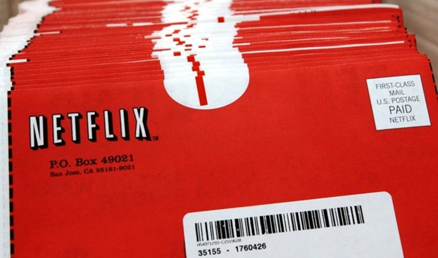 Netflix, With 30 Million US Users, Passes HBO In US Subscriptions
