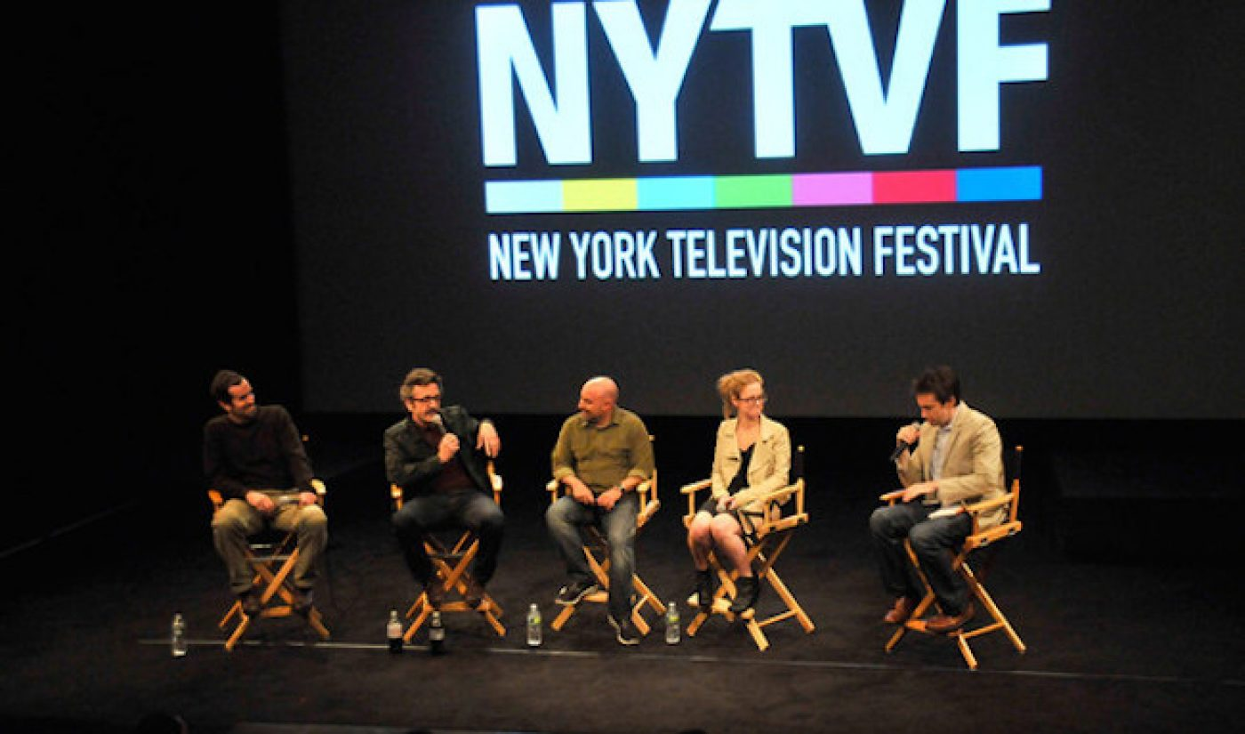 Can The New York Television Festival Get Past The Pilot?