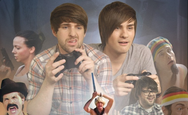 smosh-if-it-were-real-saga