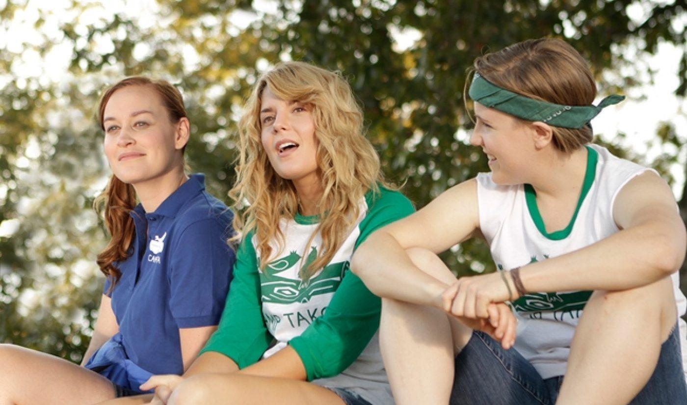 Hannah Hart, Grace Helbig, Mamrie Hart To Release Film Through VHX