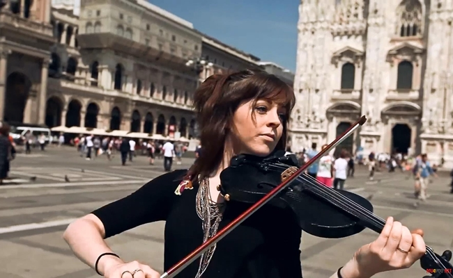 lindsey-stirling-minimal-beat