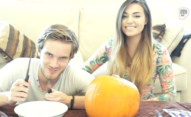 Top YouTuber PewDiePie Is First Channel To Hit 15 Million Subscribers