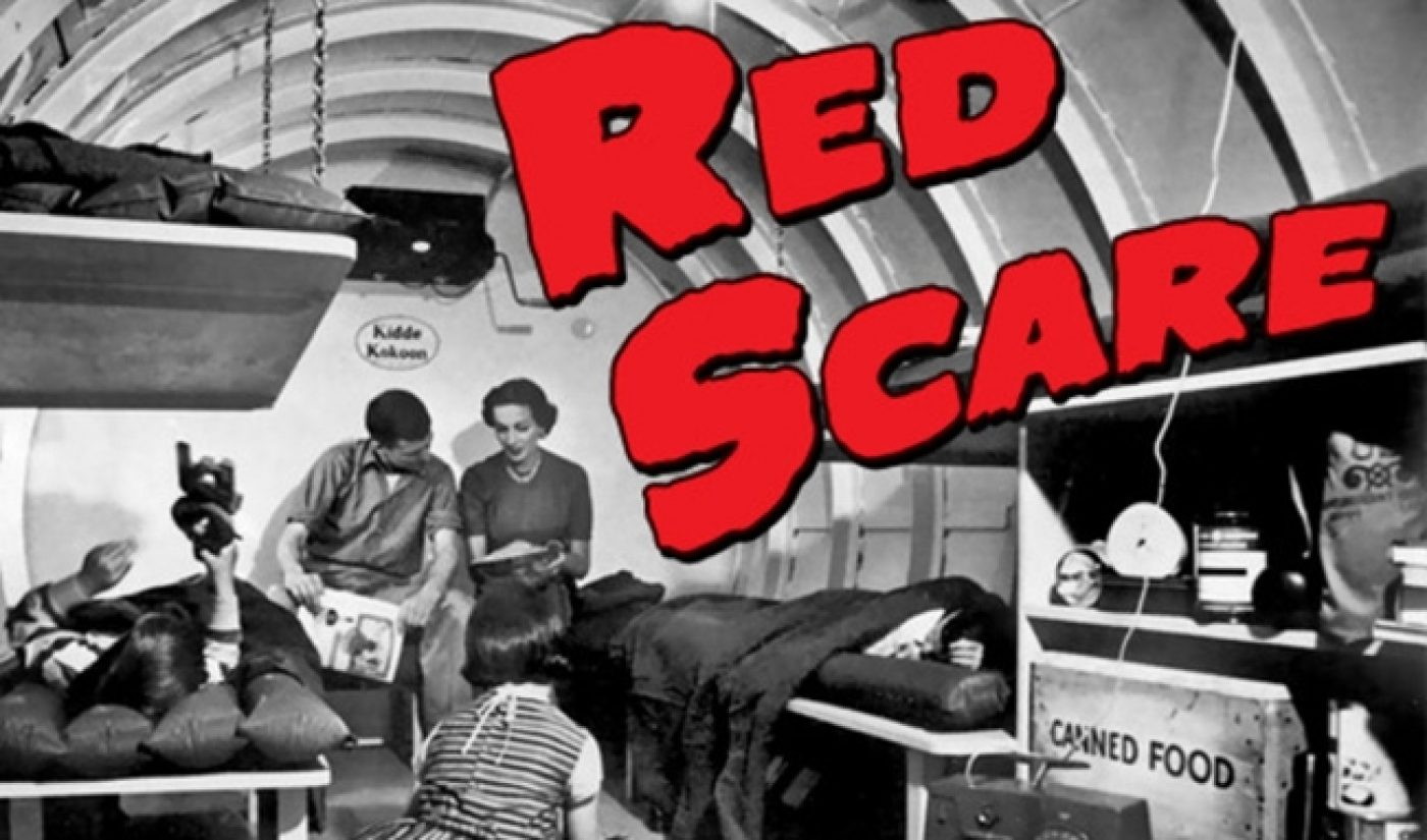 Indie Spotlight: 'Red Scare' Is A Teen Exploitation Film For The Web