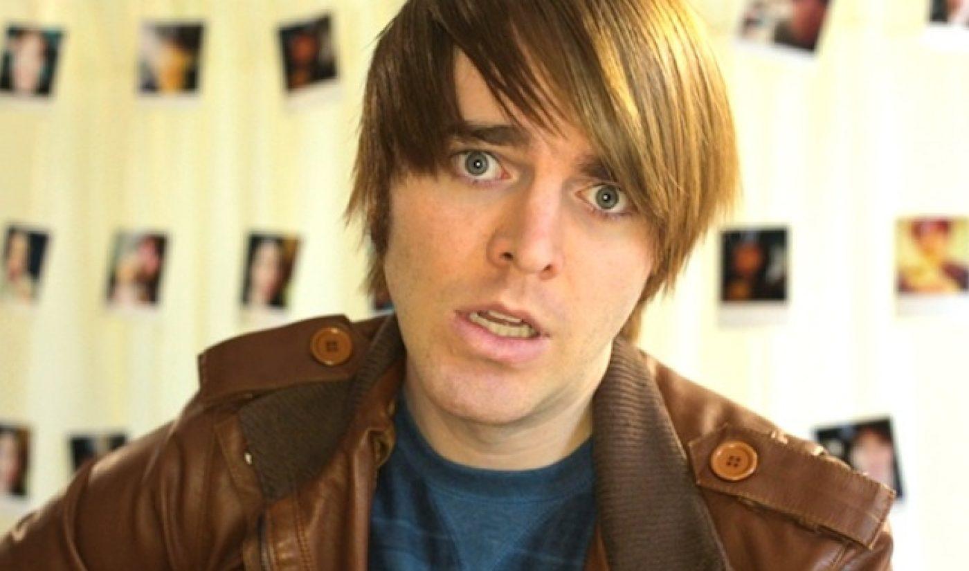 YouTube Star Shane Dawson Sells Workplace Comedy To NBC