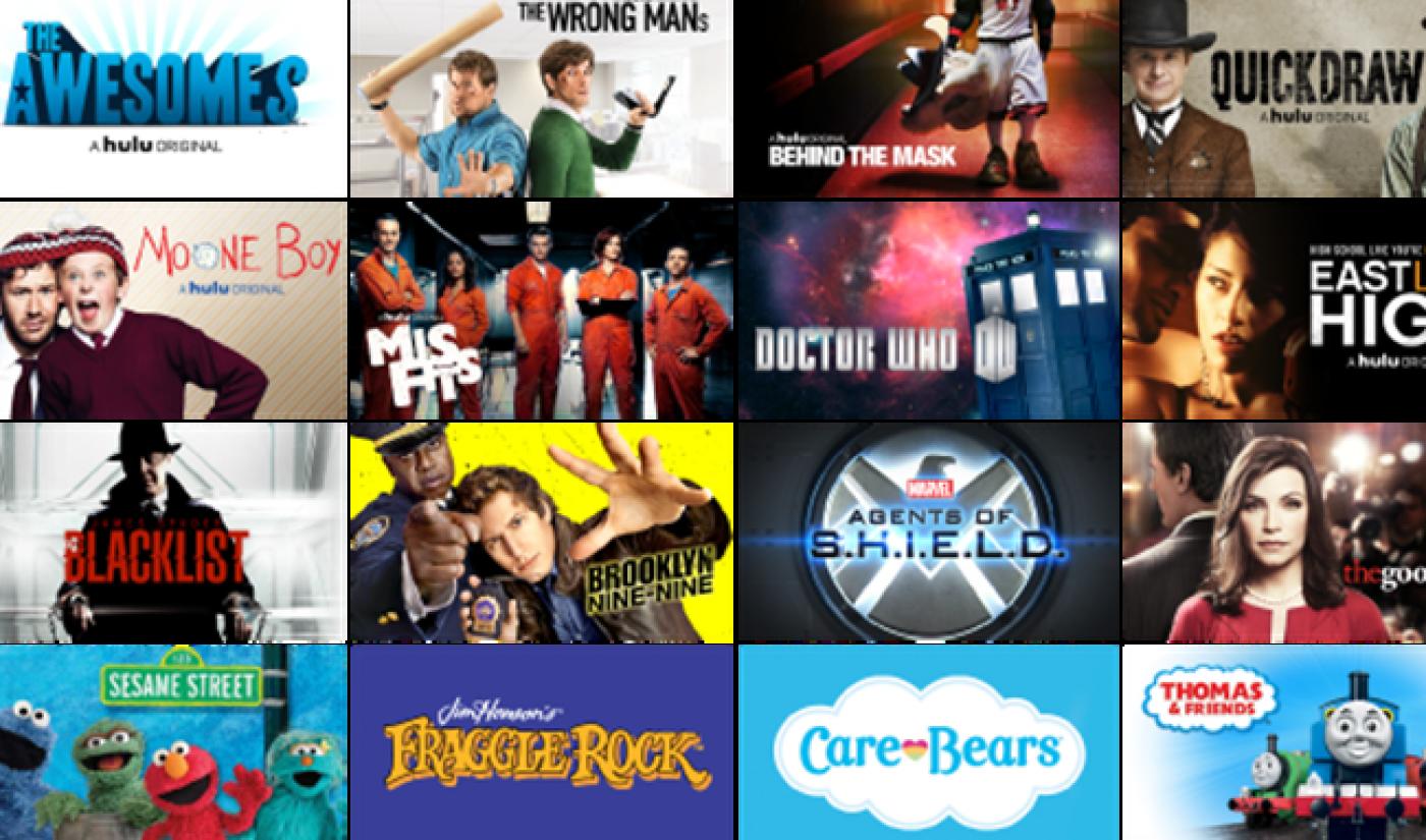 Hulu Claims A 2013 Revenue Upwards Of $1 Billion