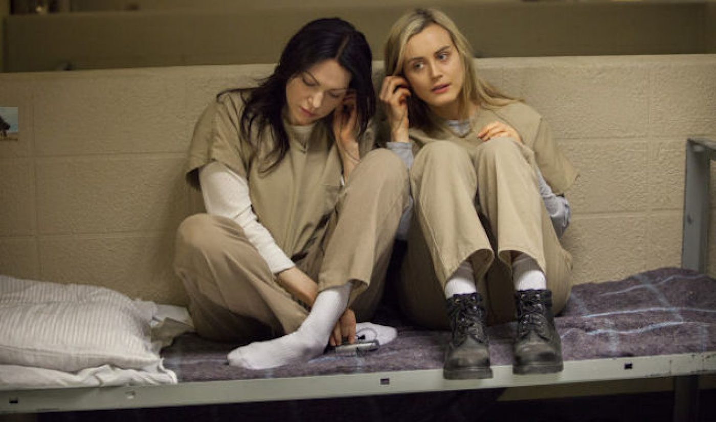 Netflix Won't Reveal Ratings To 'Orange Is The New Black' Creator