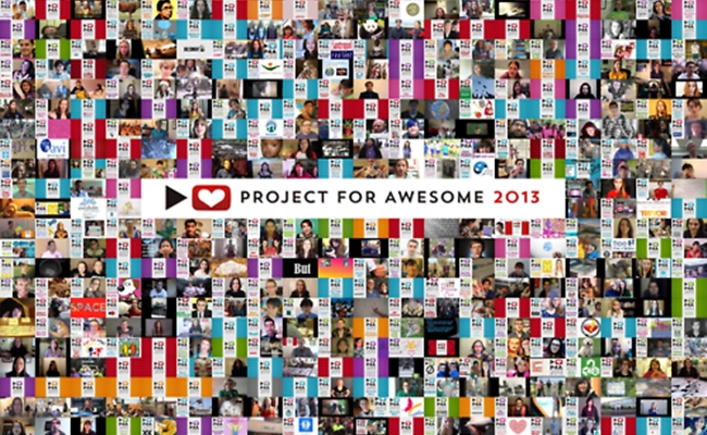 project-for-awesome-2013