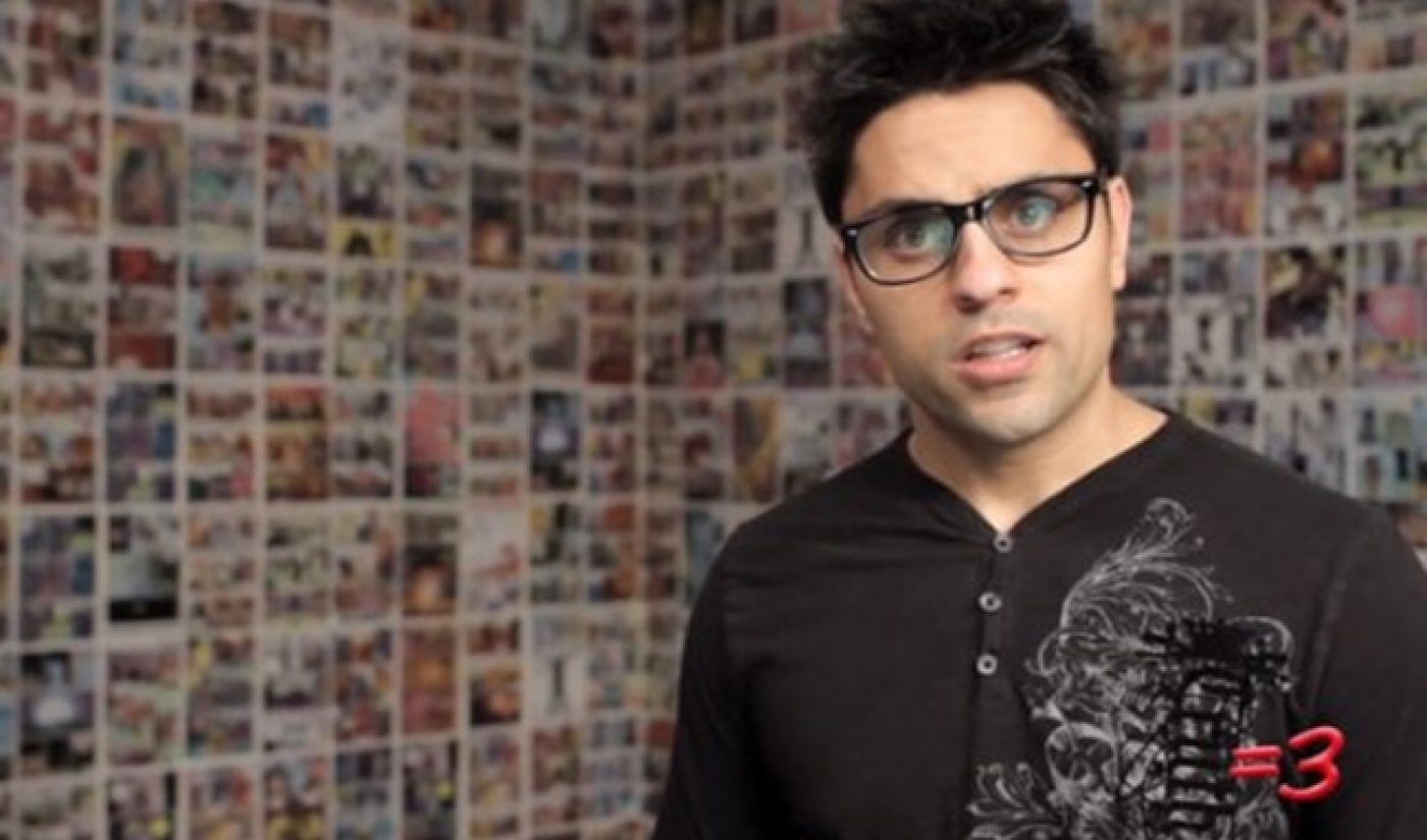 Ray William Johnson To End '=3' Sometime In 2014