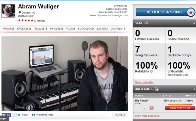 song-backer-abram-wuliger