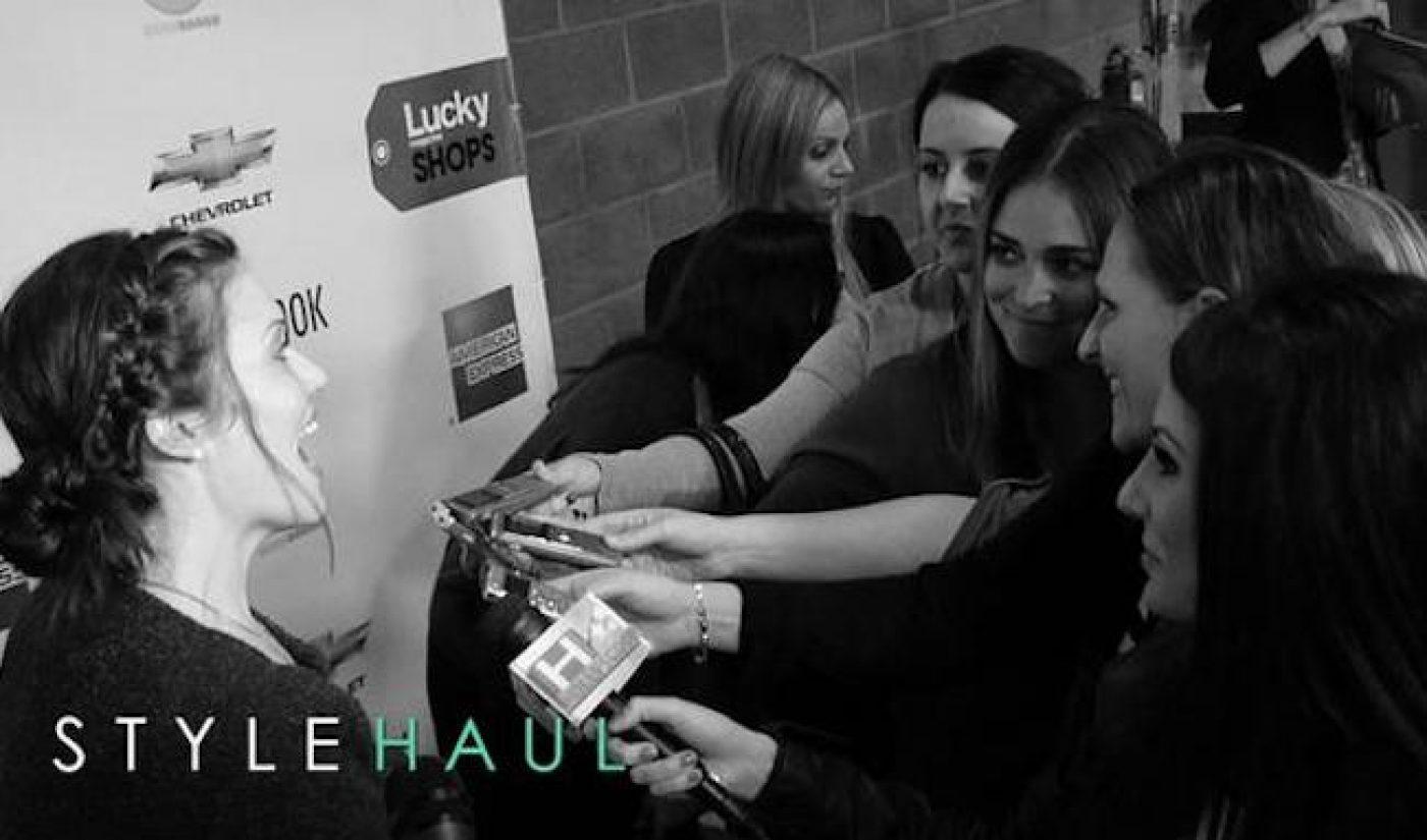 StyleHaul, FremantleMedia Ink Multi-Year Multi-Series Development Deal