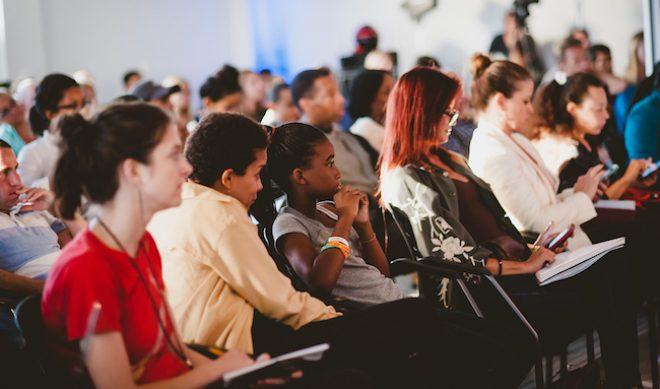 Meetup Tomorrow: Building Audiences On and Off YouTube