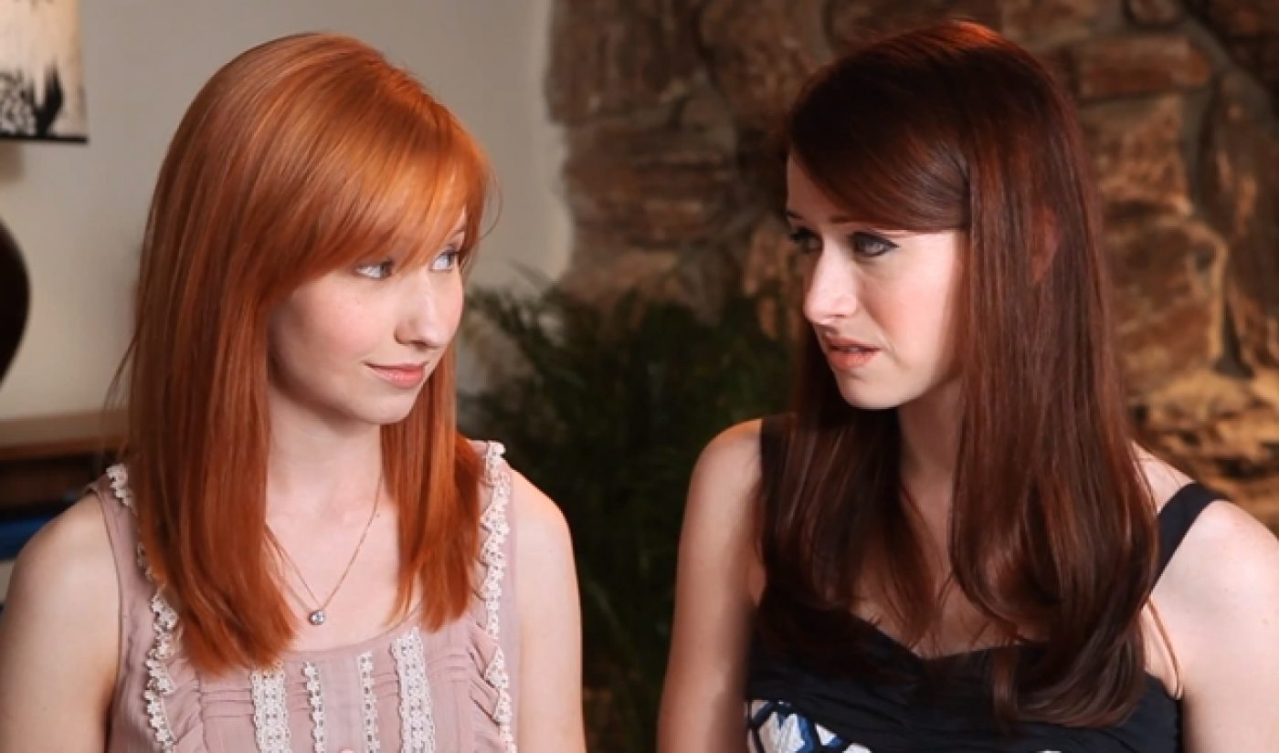 'Lizzie Bennet Diaries' Book To Be Released On July 1st, 2014