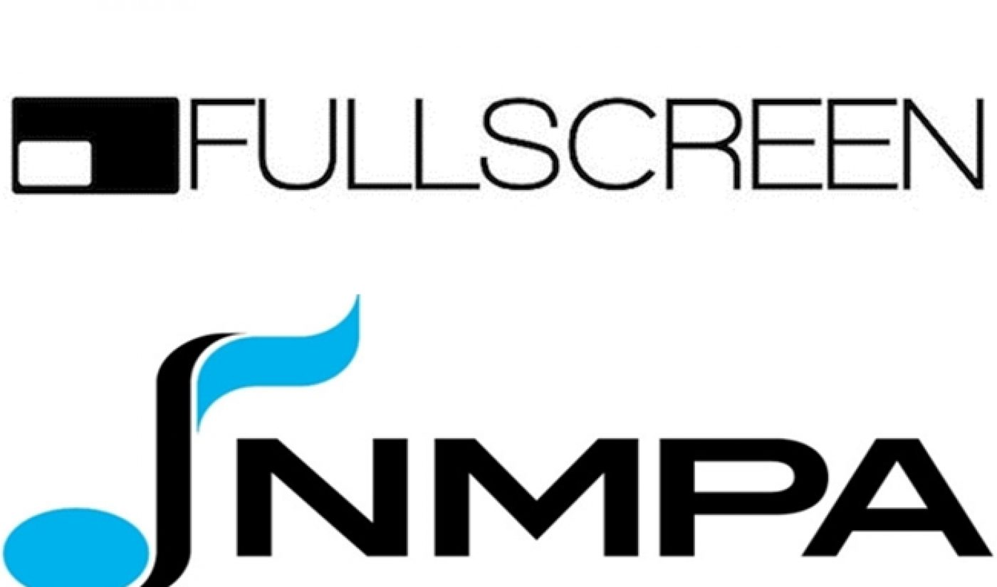 Fullscreen/NMPA Settlement Will Require Unlicensed Cover Video Purge