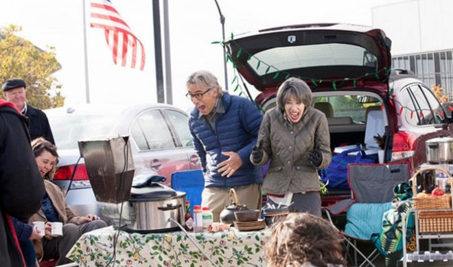 'Portlandia' Offers Its Guide To Tailgating In New Web Series