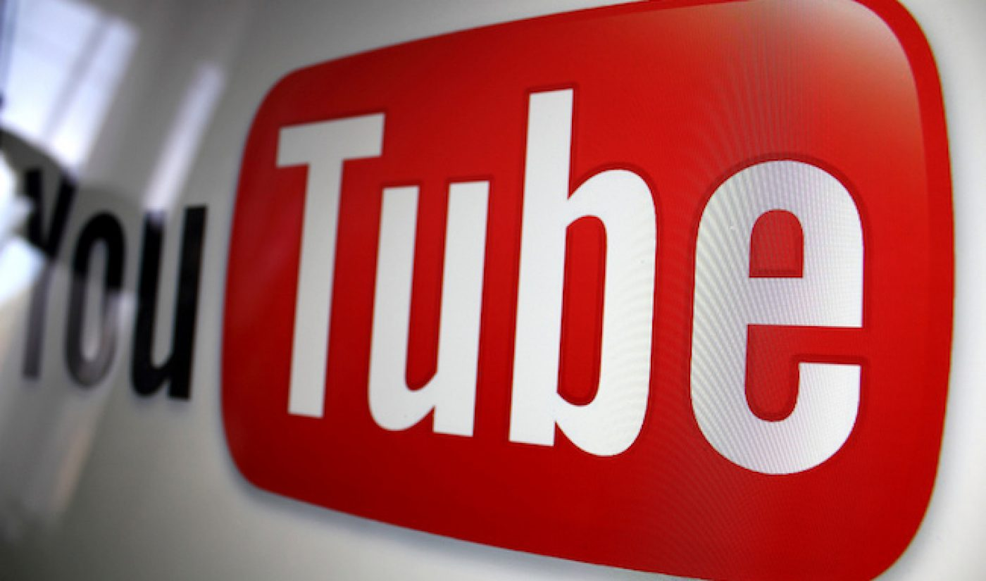 YouTube Is Testing Out A New, Less Cluttered Design