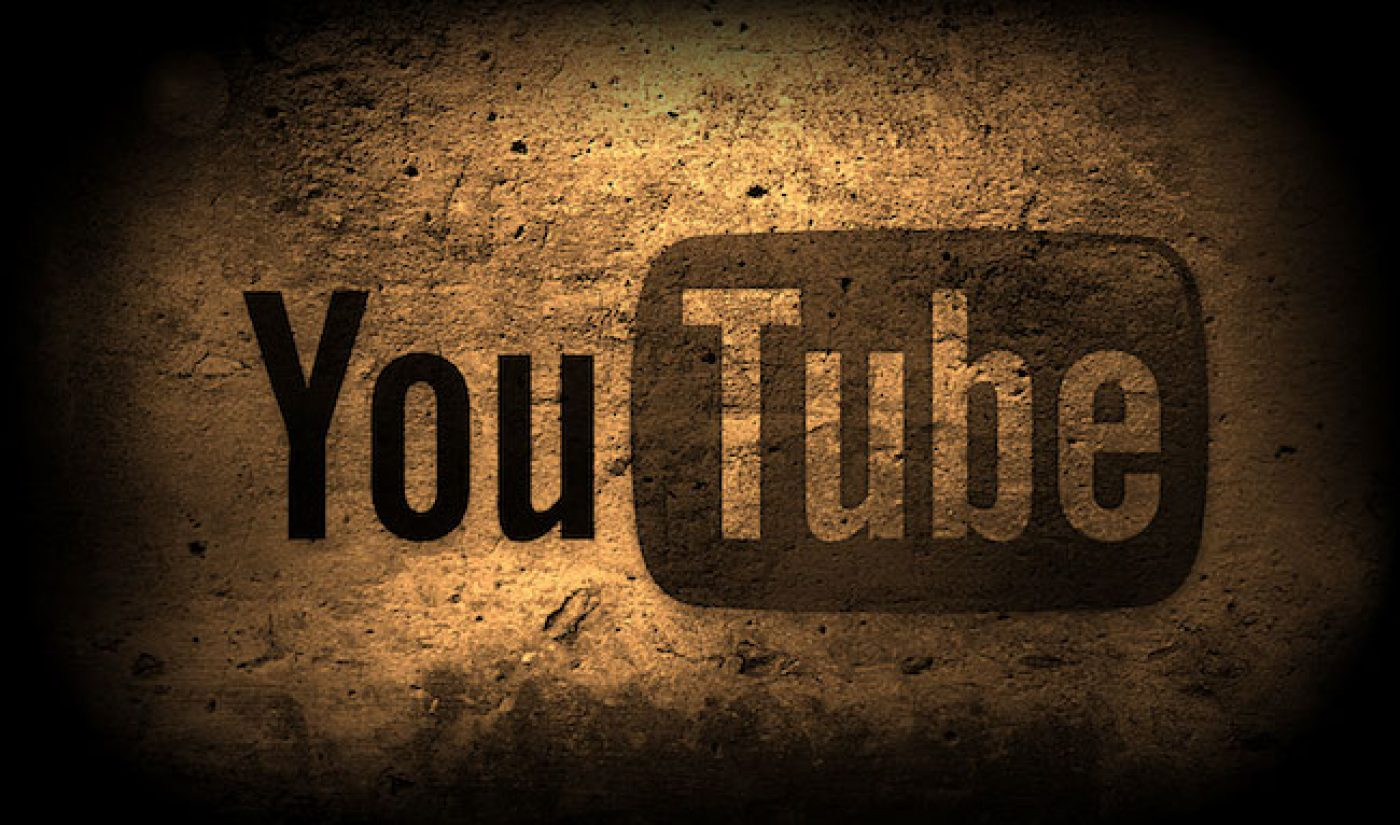 Top 100 Most Viewed YouTube Channels Worldwide In 2013