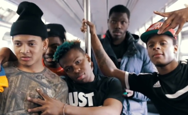 Must-Watch Music Videos: Breakdance On The Subway To Canon Logic
