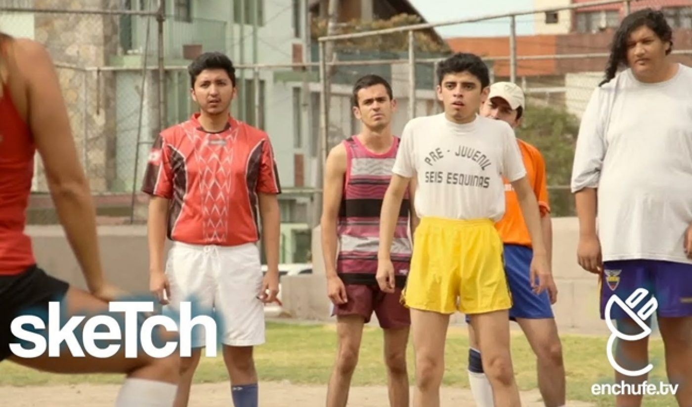MiTu To Bring Top Spanish-Language Sketch Channel To English Speakers