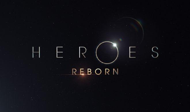 "Companion Web Series Will Precede 2015 Debut Of NBC's ""Heroes"" Reboot"