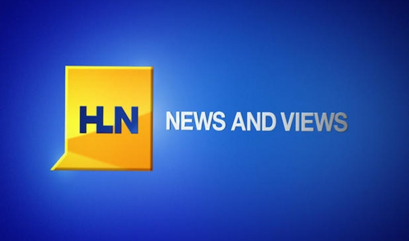 New TV Shows From HLN Include Two With Ties To Online Video