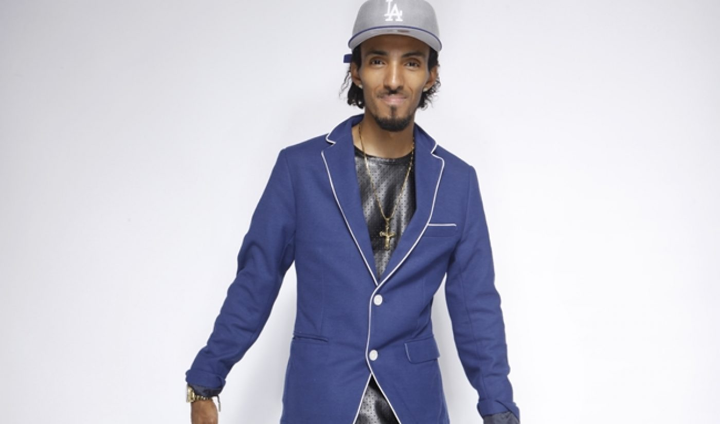 """YouTube Millionaires: Marquese Scott Is """"A Bit Of A Perfectionist"""""""