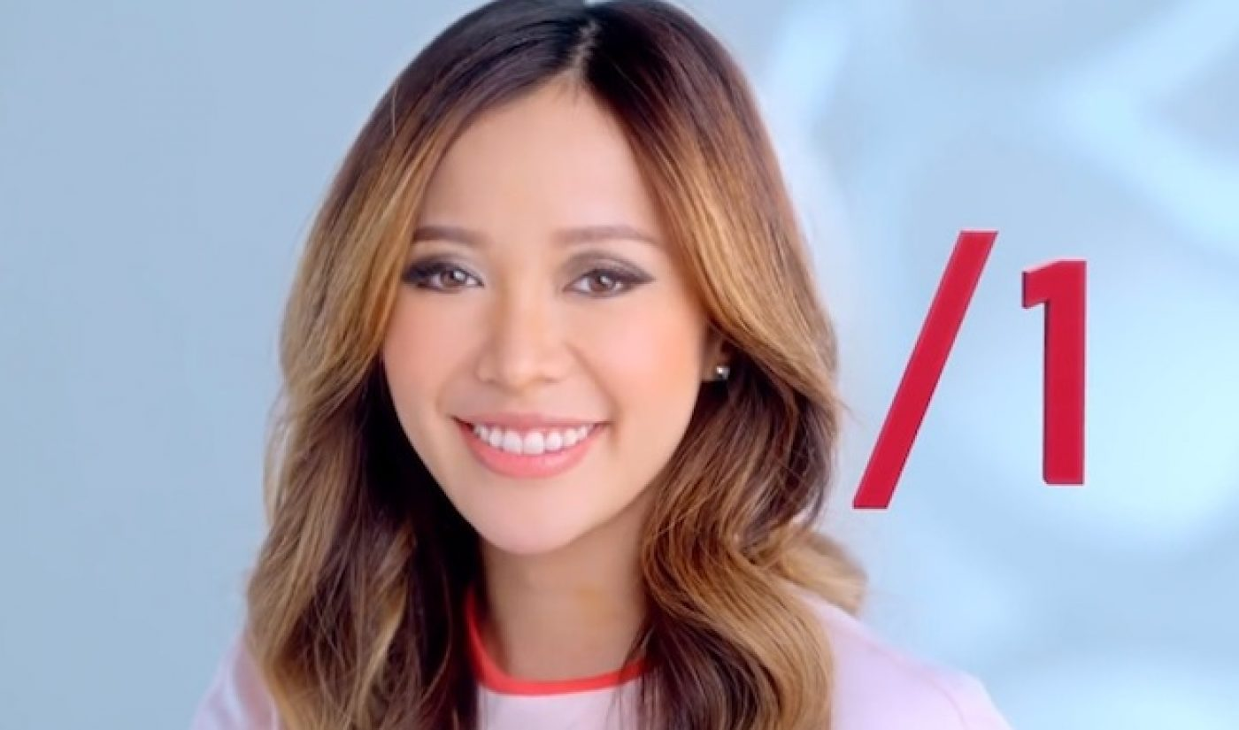 YouTube Sensation Michelle Phan Is One Of A Kind, Just Ask Dr. Pepper