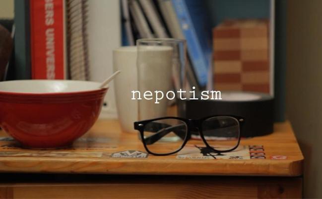 nepotism-indie-spotlight