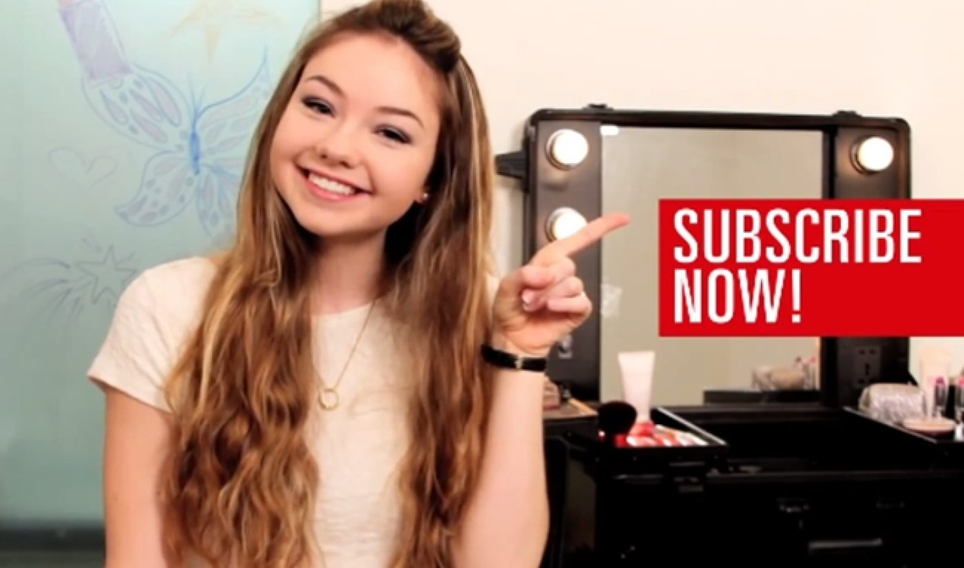 AwesomenessTV Partnership With Seventeen Yields New MCN For Teens