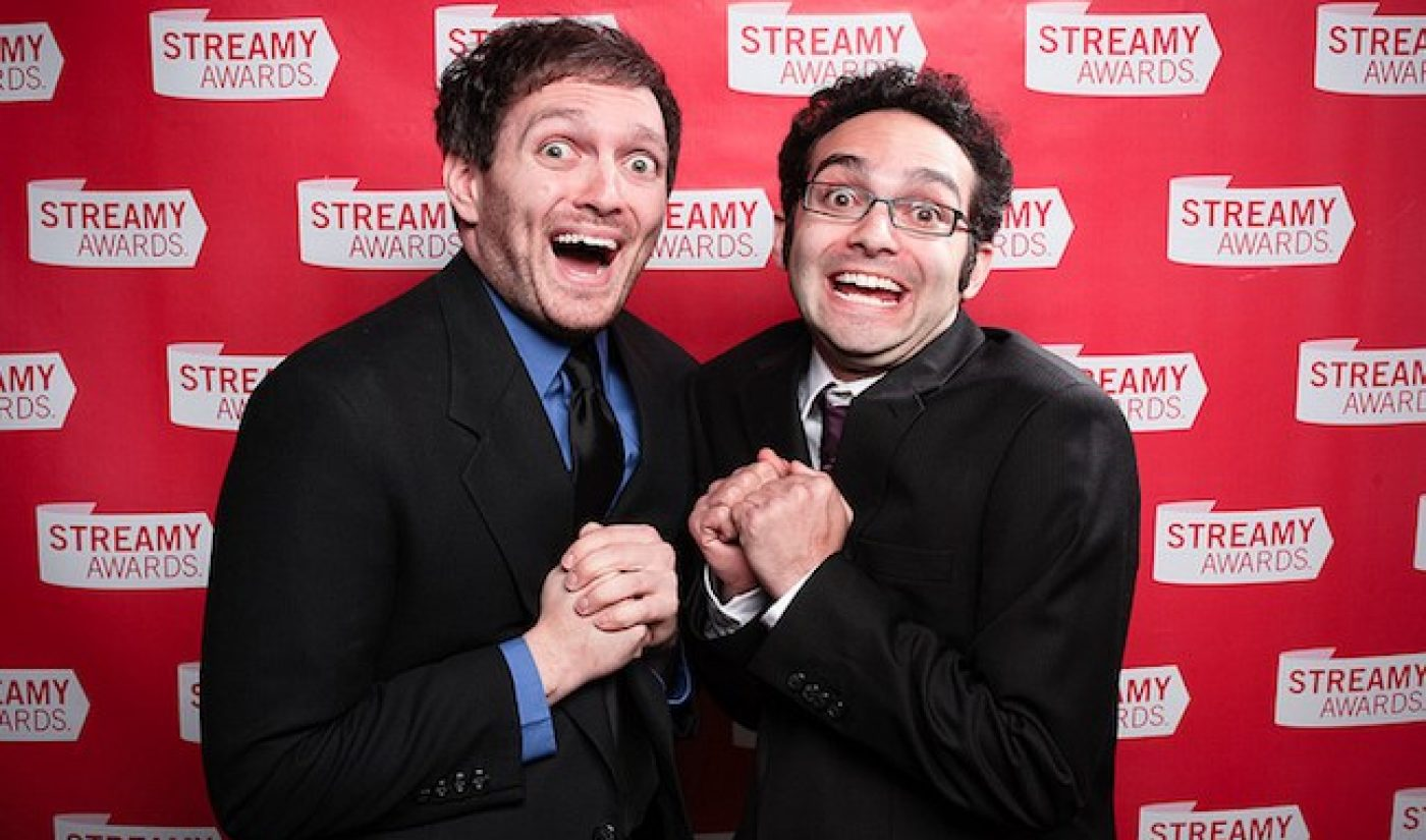 The Fine Bros. And Nick Cannon May Get A TV Show On Nickelodeon