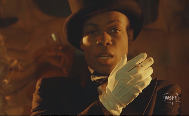 what-the-funny-todrick-hall