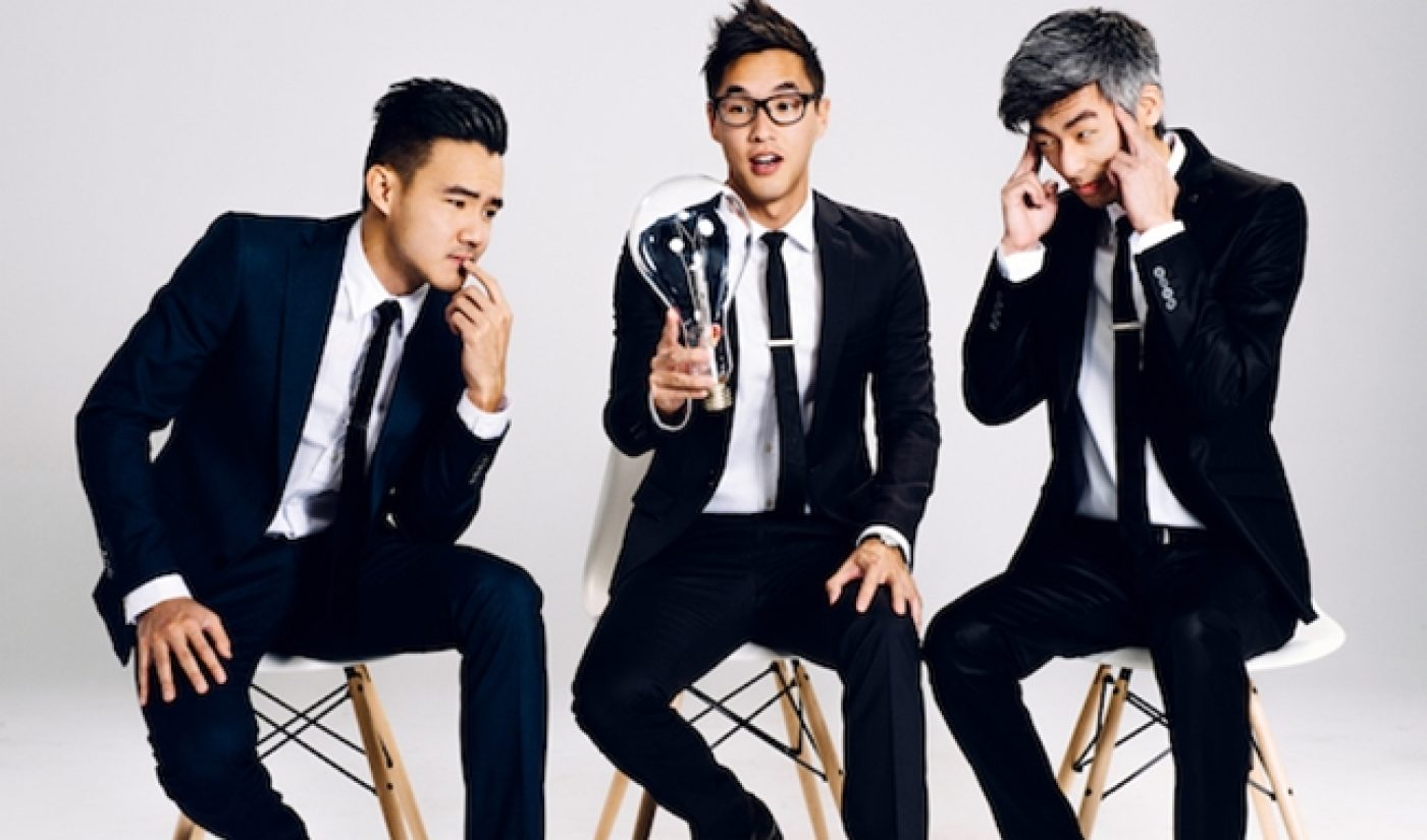 Fund This: Wong Fu Productions Needs $200,000 To Helm Feature Film