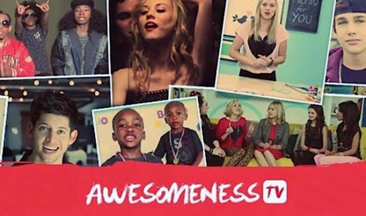 Disney Executive T.J. Marchetti Joins AwesomenessTV As New CMO