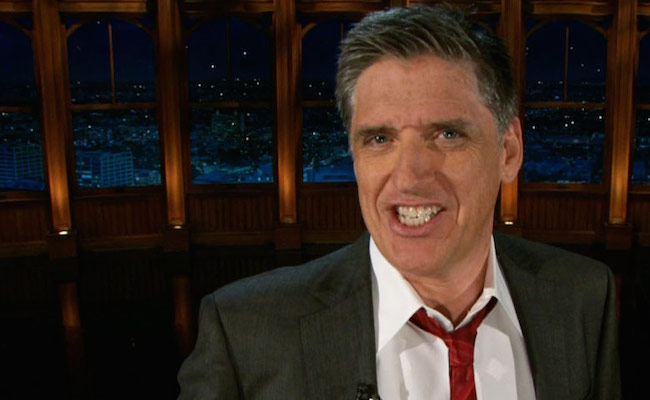 'I F***ing Love Science' Is Headed To Television By Way Of Craig Ferguson