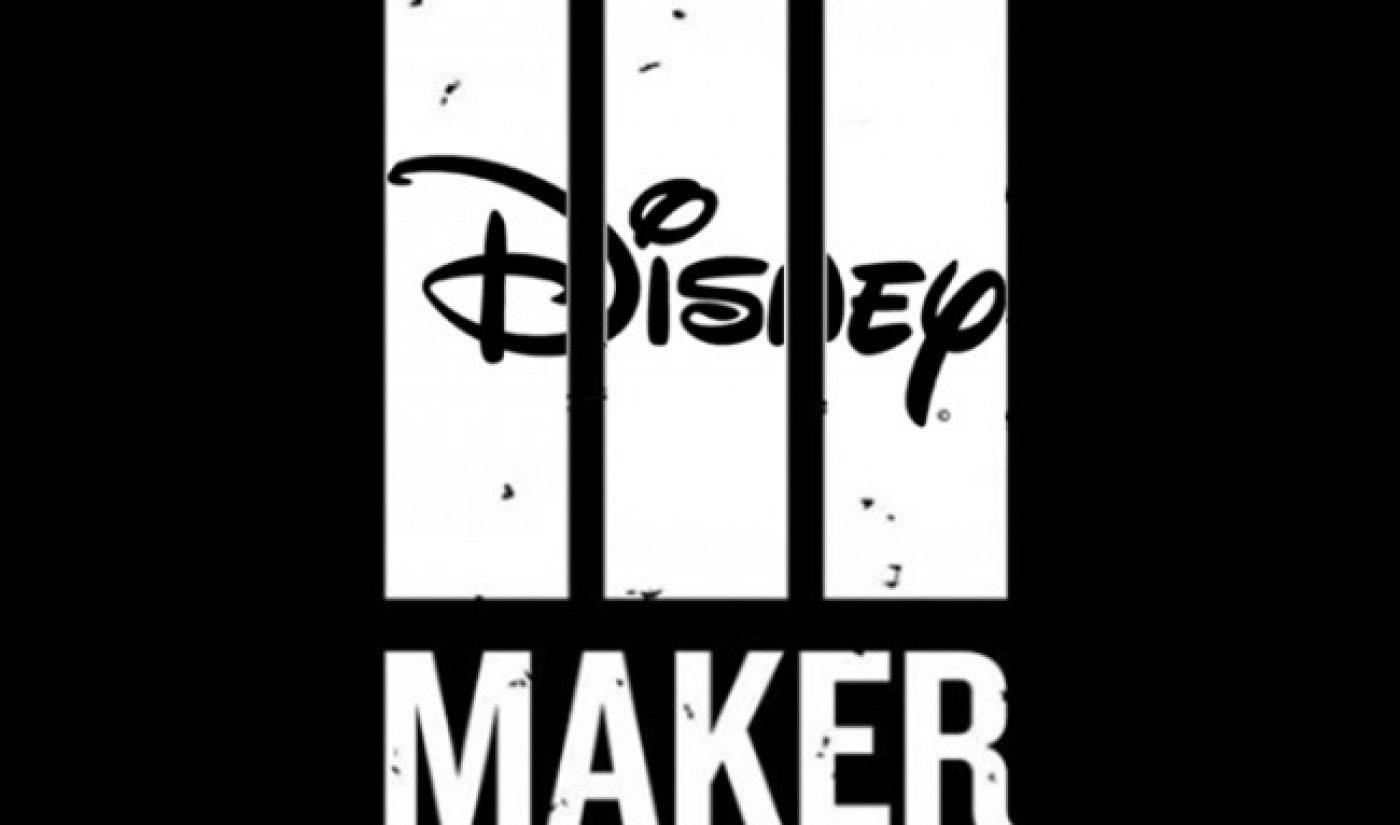 Disney To Buy Maker Studios For $500 To $950 Million