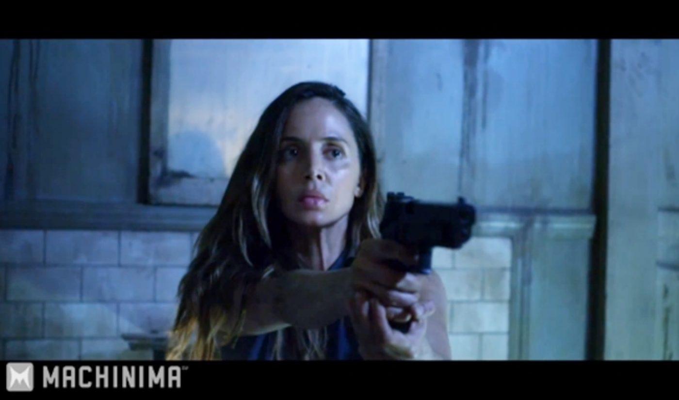 Kevin Tancharoen, Eliza Dushku Team Up For 'The Gable 5' On Machinima