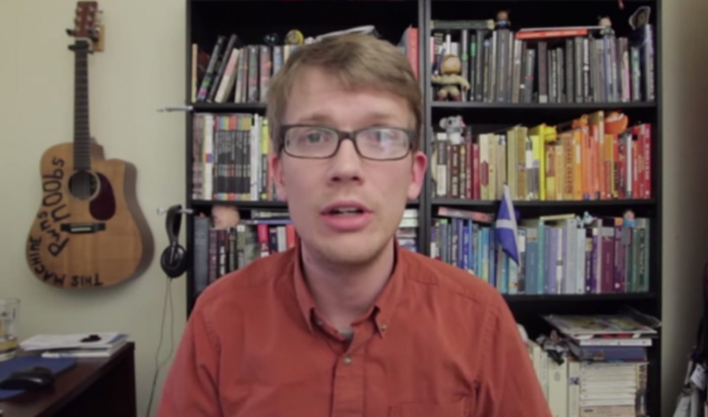 Vlogbrothers Set Up Task Force, Fund Series To Curb Sexual Abuse