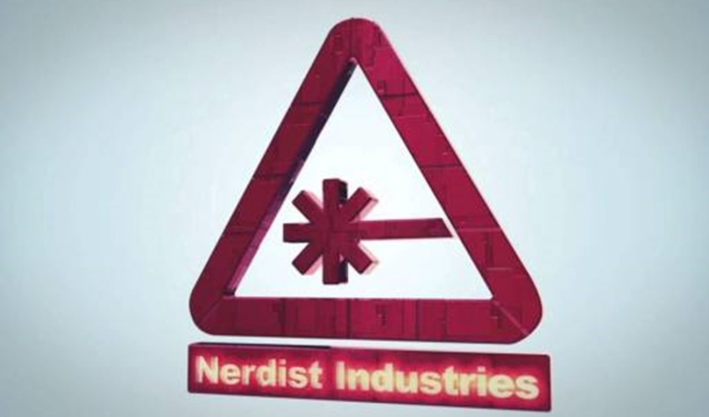 Nerdist Adds New President And Its First Head Of Development