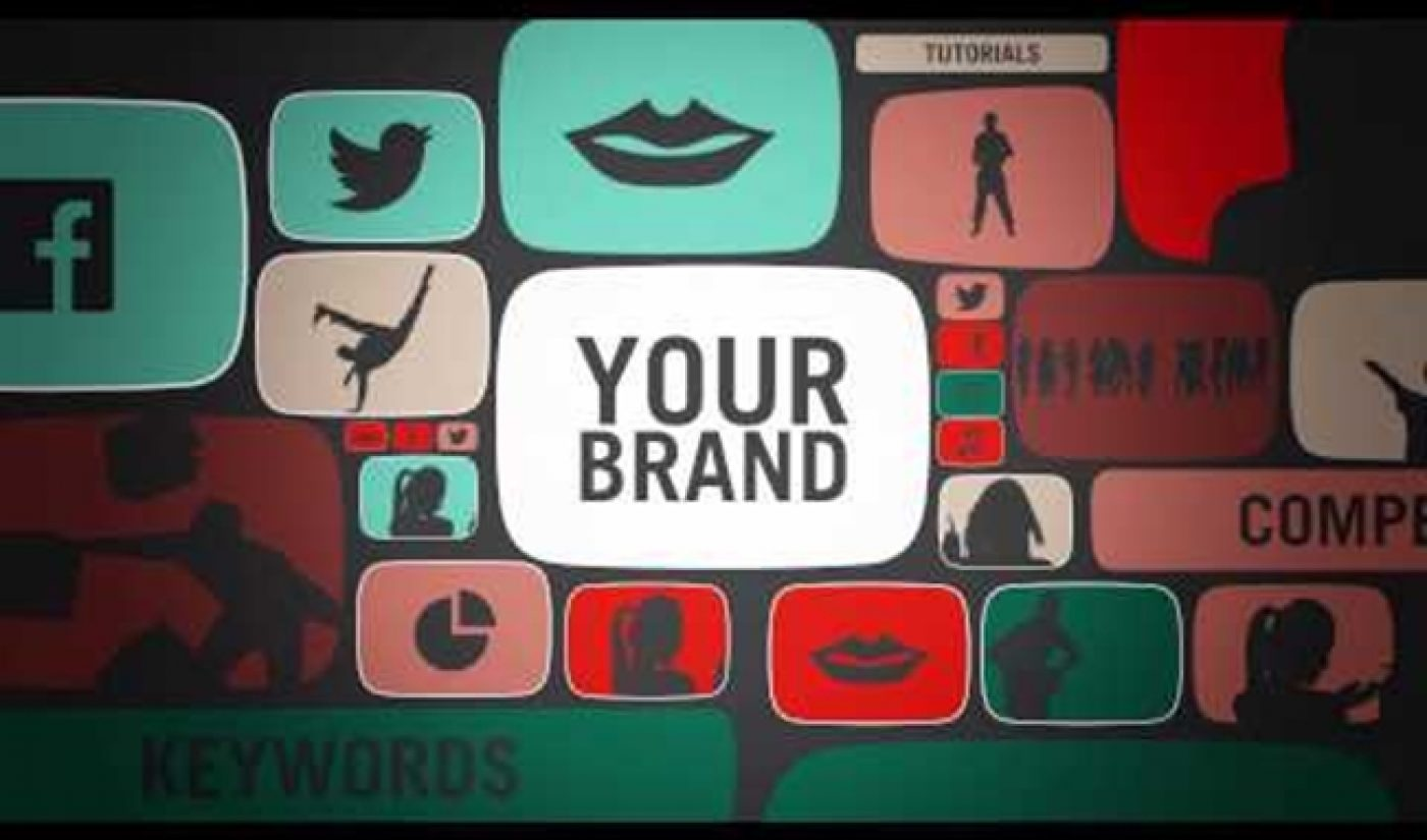 ÜberTube Summit To Bring Web Video Brand Marketing Community Together
