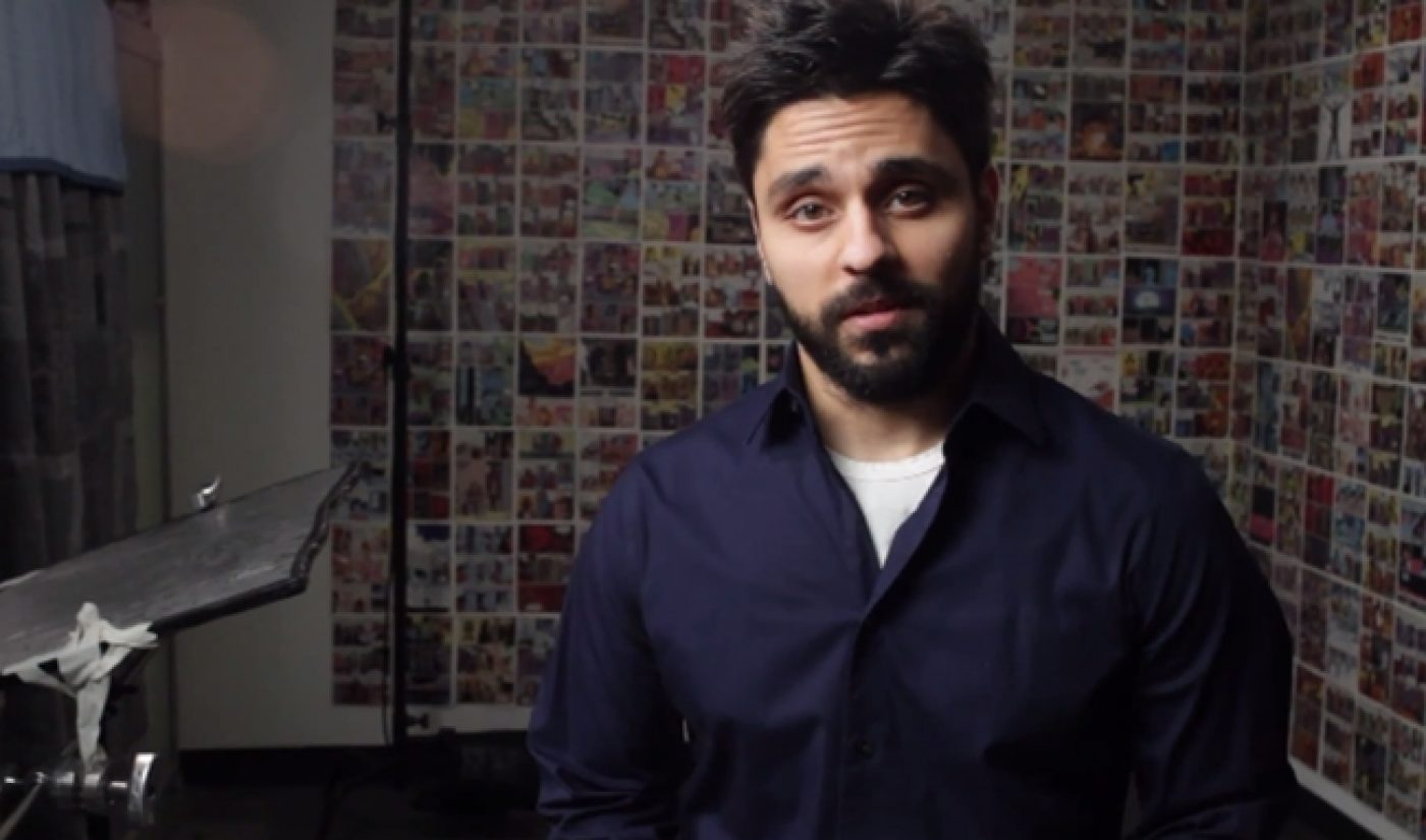 Ray William Johnson Looks For New Host In Last Episode Of '=3'