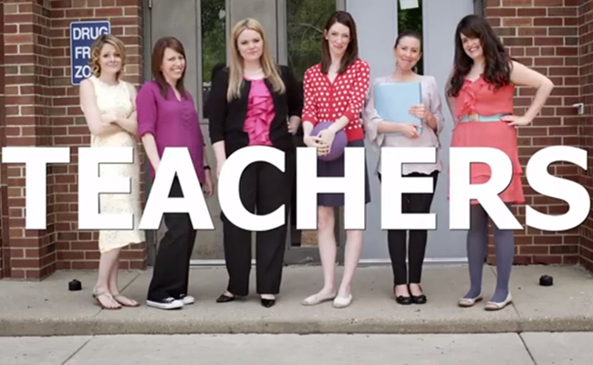 teachers-web-series
