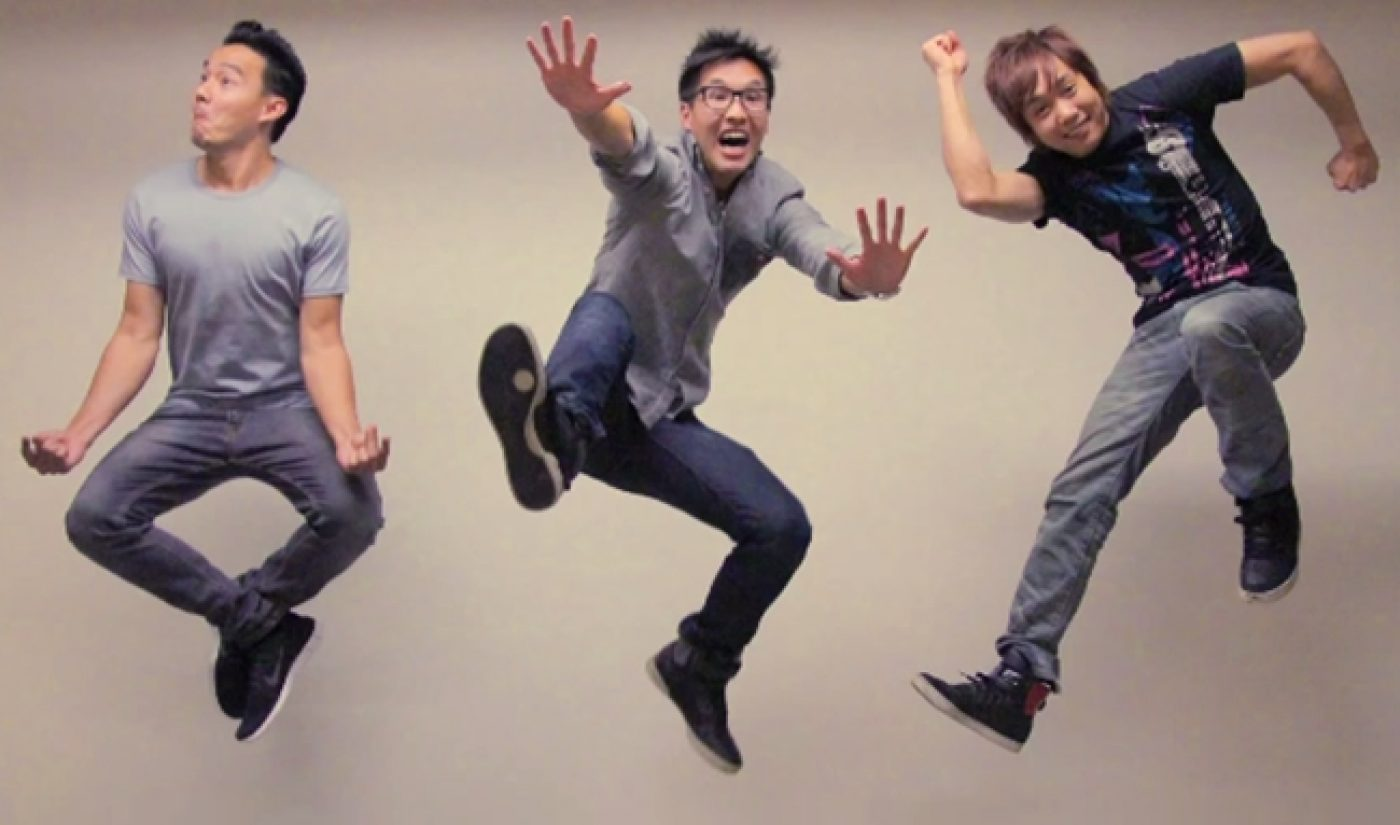 Wong Fu Productions Indiegogo Campaign Tops Out At $358,278