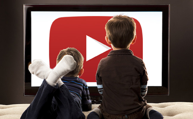 youtube-for-kids