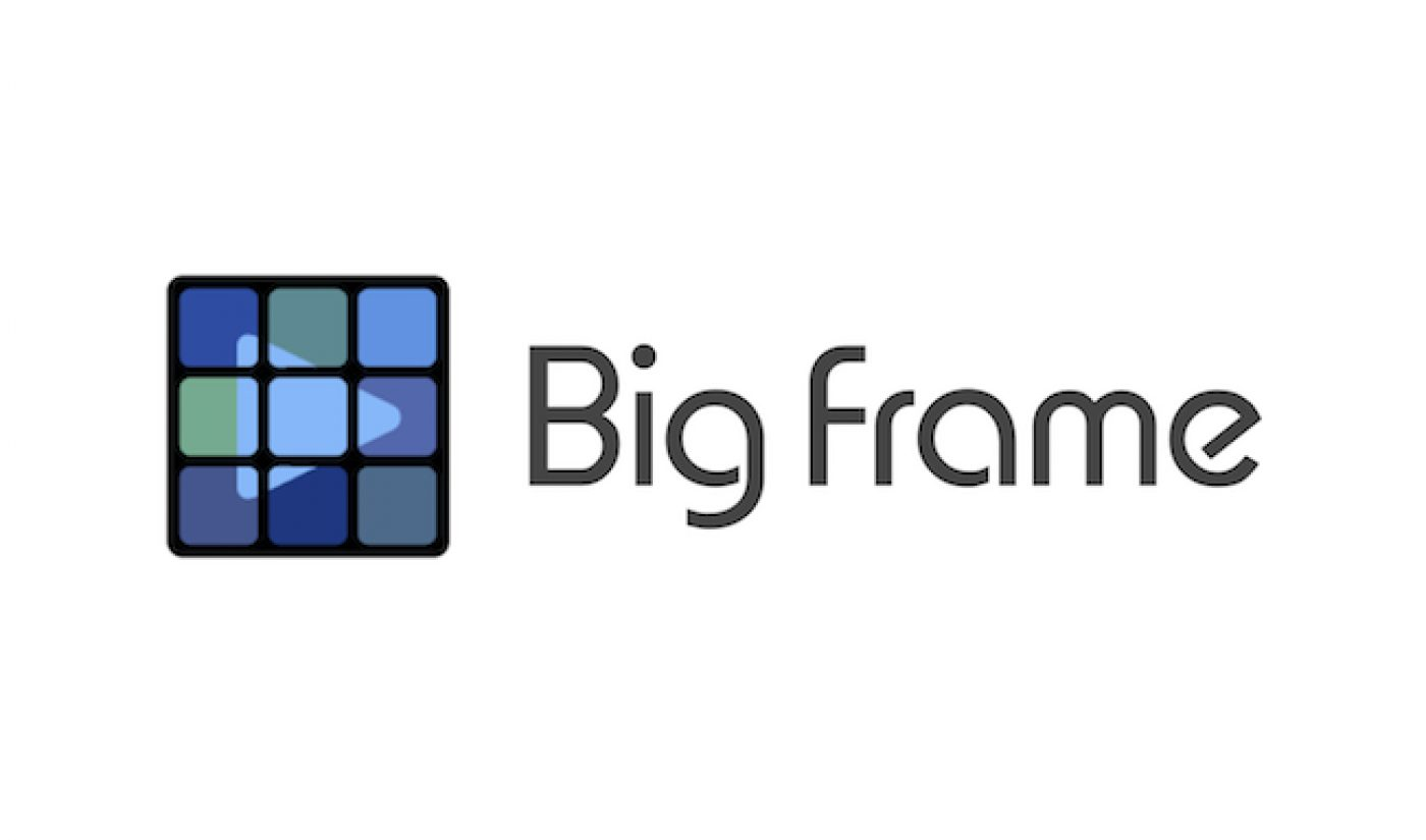 AwesomenessTV To Acquire YouTube MCN Big Frame For $15 MIllion In Cash