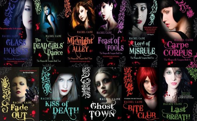 morganville-vampires