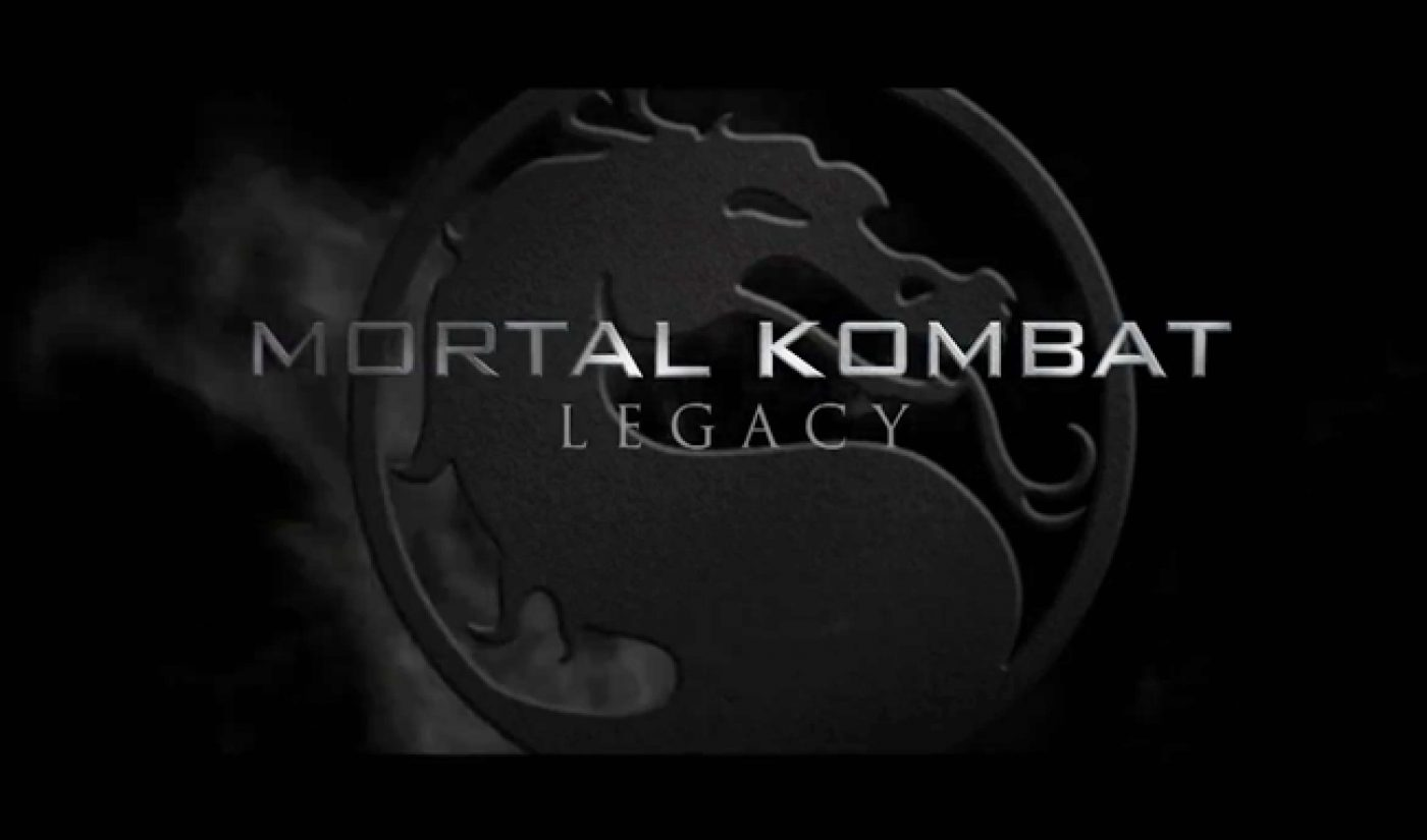 'Mortal Kombat: Legacy' Season Three Reportedly In The Works
