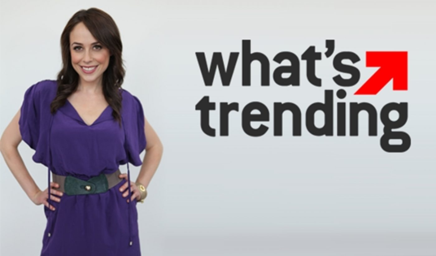 HLN Adds Shows From MiTu, 'What's Trending' To Upcoming TV Slate