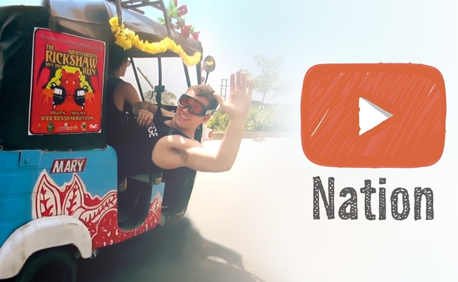 YouTube Millionaires: YouTube Nation Finds The Best Videos On The Net