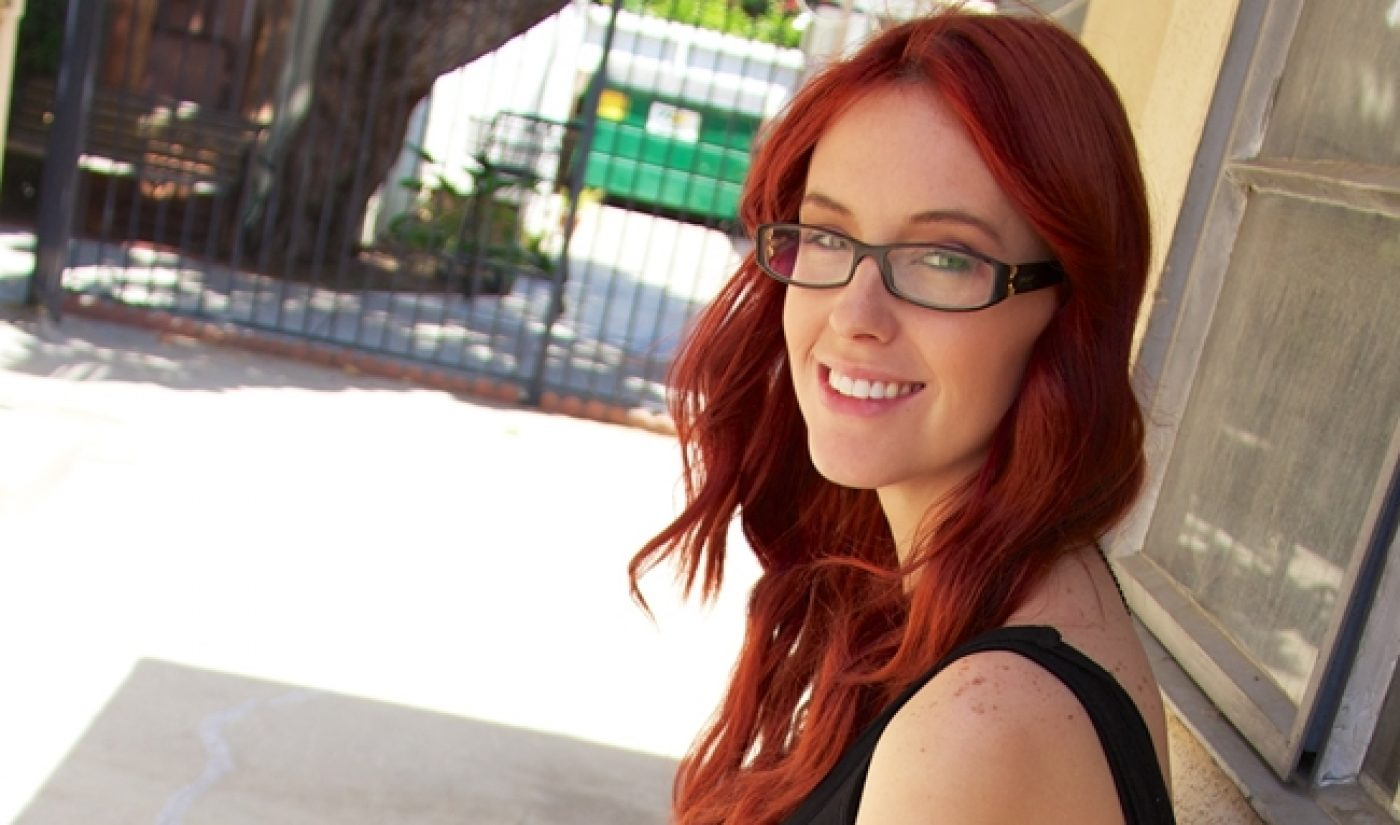 Ex-SourceFed Host Meg Turney Comes To Rooster Teeth's 'The Know'